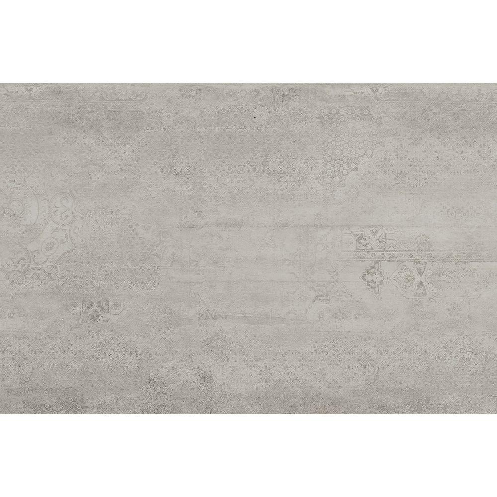 Surface Design Self-adhesive tile, Stone collection, Vintage Concrete colour, 12'' X 24''