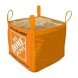 Sable de jeu - Sac livré en vrac - 1 verge cube