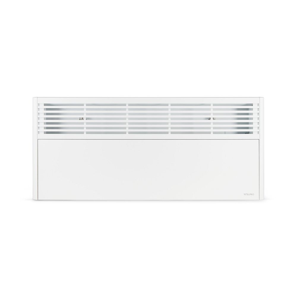 STELPRO High-end Orleans convector low 1500W 240V without controller
