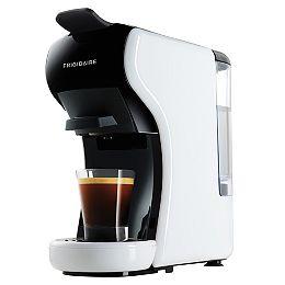 Cafetière compatible avec capsules Nespresso - Blanc