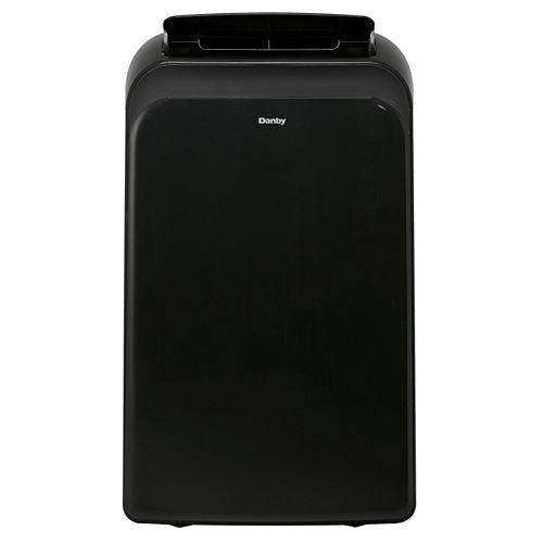 Danby 13,000 BTU (10,000 SACC) 4-in-1 Portable Air Conditioner with ISTA-6 Packaging