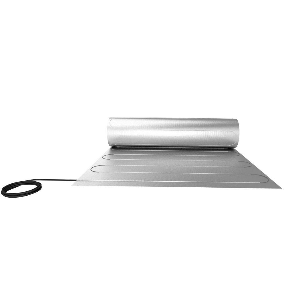 WarmlyYours Environ Flex Roll 120V 1.5 x 16, 24 sq.ft. - 2.4 A