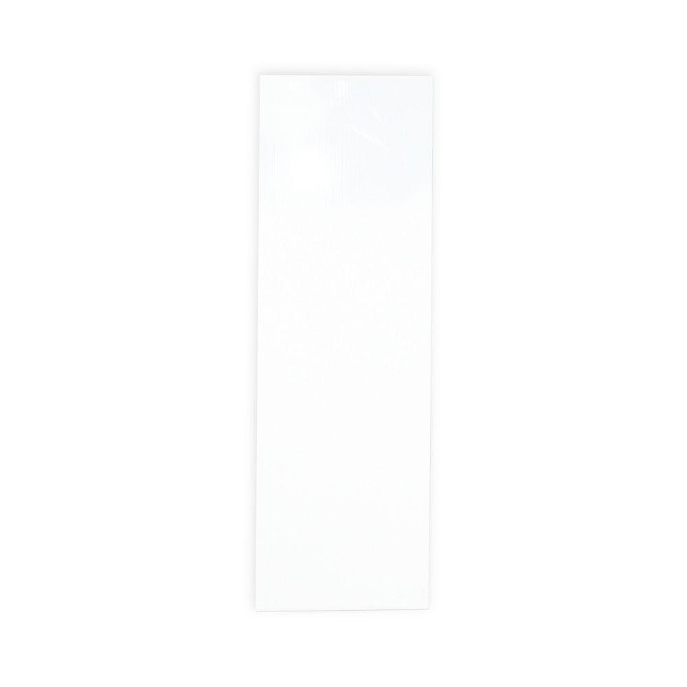 STI Kristal Latte 6-1/16-inchx 19-1/2-inch Ceramic Tile Wall Tile (10.50 sq. ft / case)