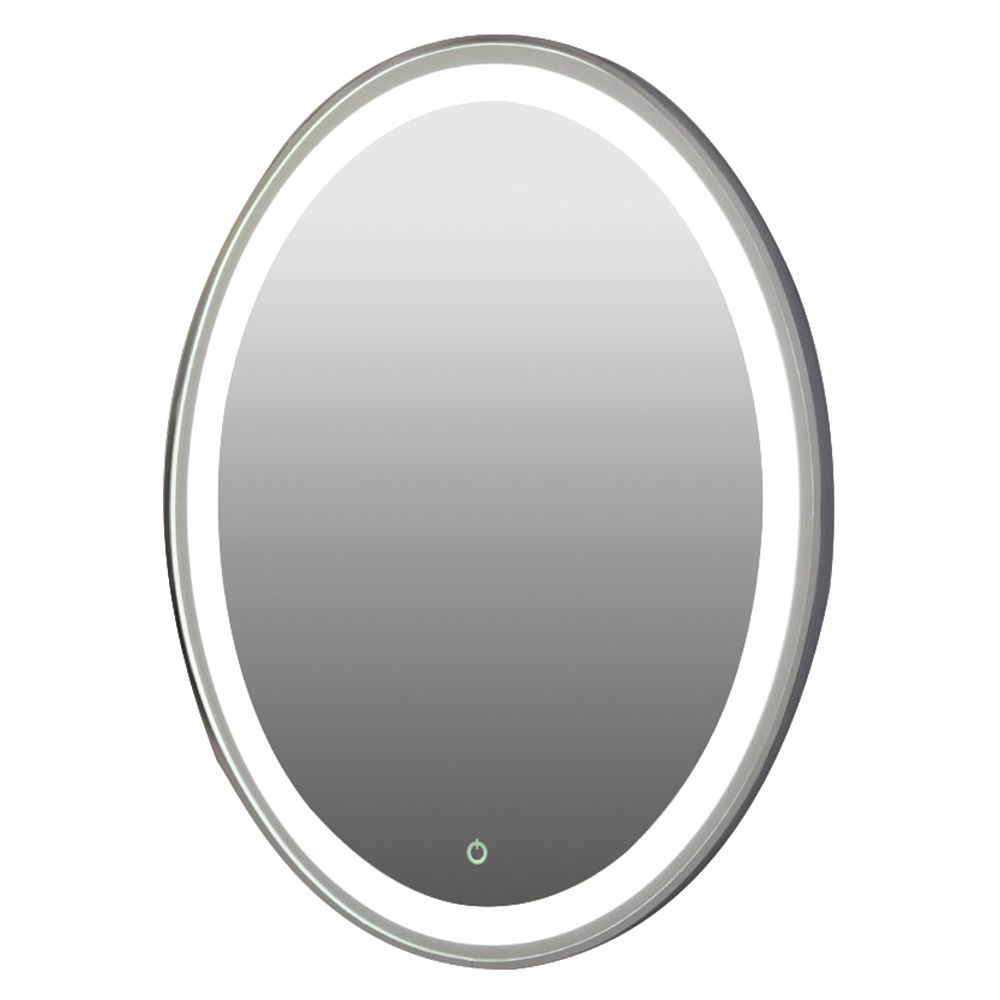 Living Design 1-Light 23.6-inch Silver Led Wall Sconce