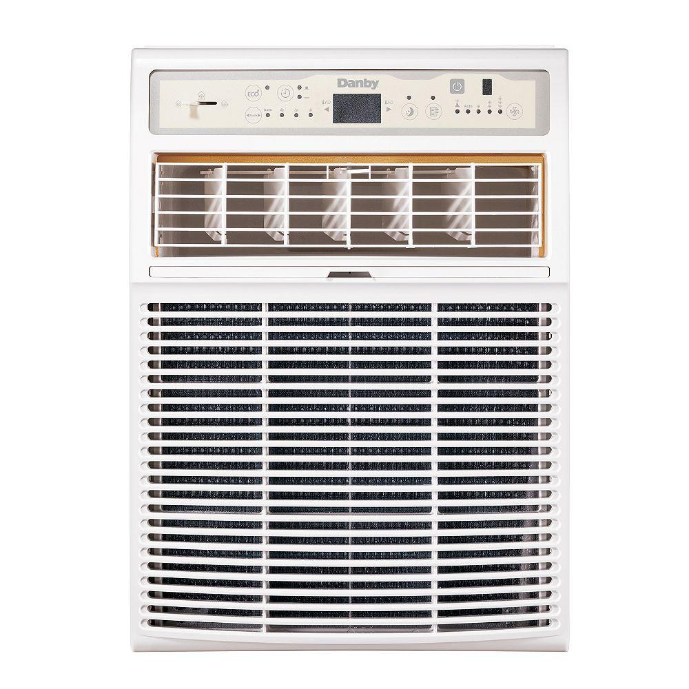 Danby Danby 8,000 BTU Casement Air Conditioner