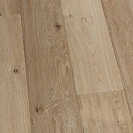French Oak Dunes 3/8 in T x 6-1/2 in W x Engineered Click Hardwood Flooring (23.64 sq. ft./case)