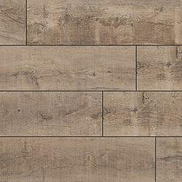 Rancho Oak 7 in. x 42 in. Rigid Core Luxury Vinyl Plank Flooring (31.19 sq. ft. / case)