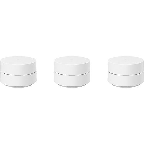 Wifi Mesh Router AC1200 - 3 Pack