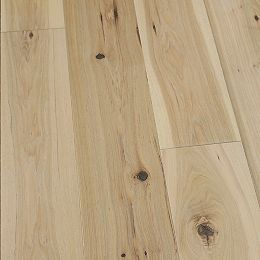 Hickory Camino 1/2 in. T x 7-1/2 in. W x Varying Length Eng. Hardwood Flooring (23.31 sq.ft./case)