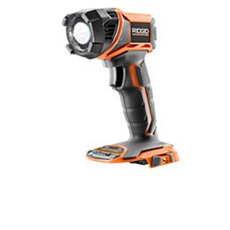 18V Lithium-Ion Cordless 340 Lumens Torch Light (Tool-Only)