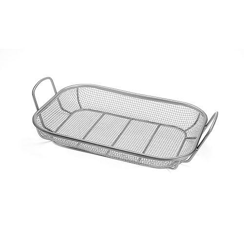 Stainless Steel Roasting Basket