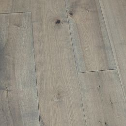 Maple Capitola 3/8 in T x 6.5 in W x Varying Length Eng. Click Hardwood Flooring (23.64 sq.ft./case)