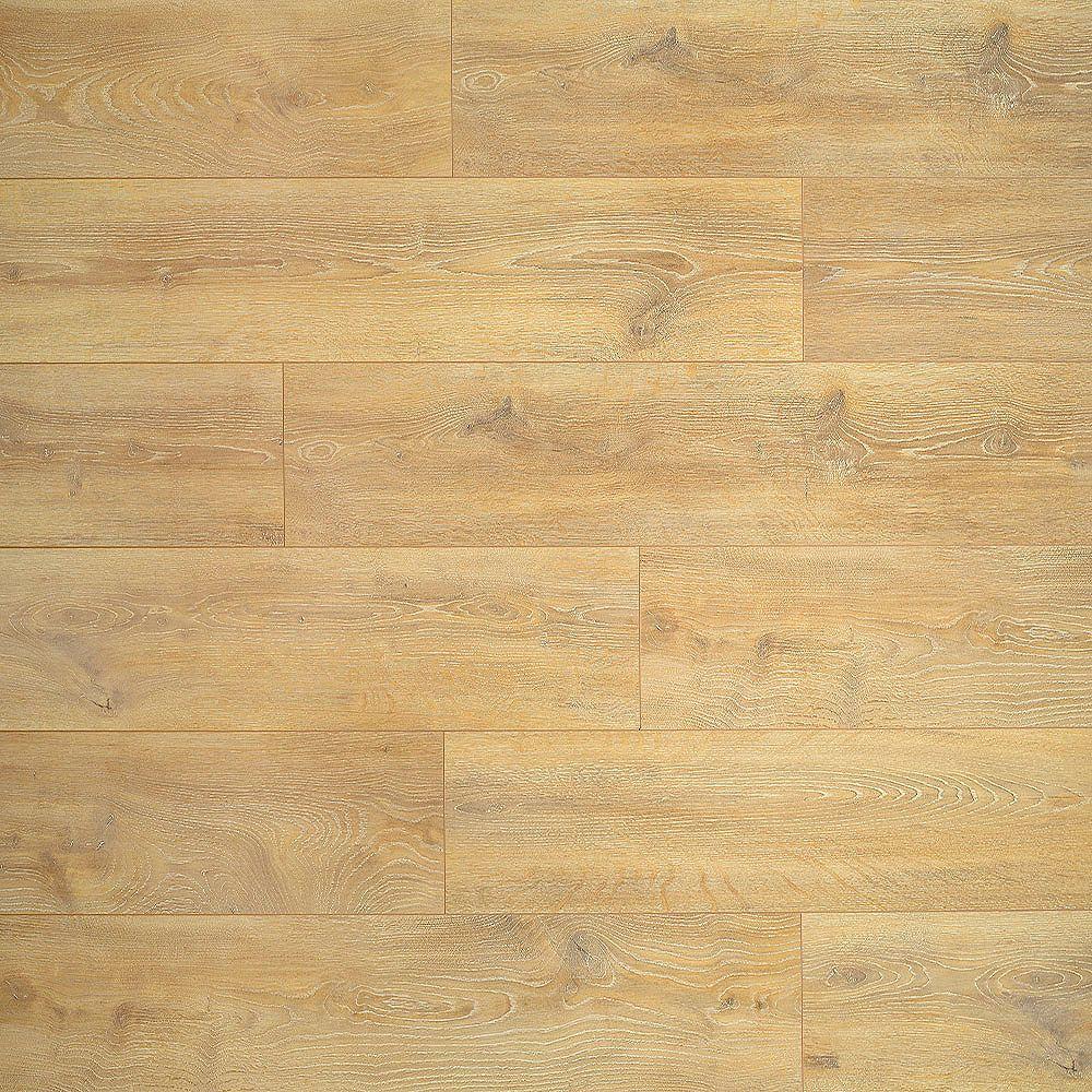 Juno Oakmont Desert Sand 14mm Thick X 7, 14mm Thick Laminate Flooring
