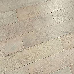 Rivington Grey Slate 1/2-inch T x 5-inch W x Varying L Eng. Hardwood Flooring (16.15 sq.ft./case)