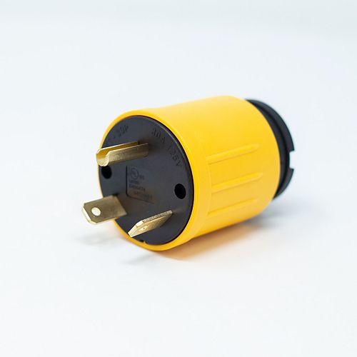 TT-30P to L5-30R Adapter