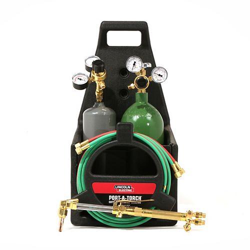 LE Port-A-Torch Kit Oxy Acet kit