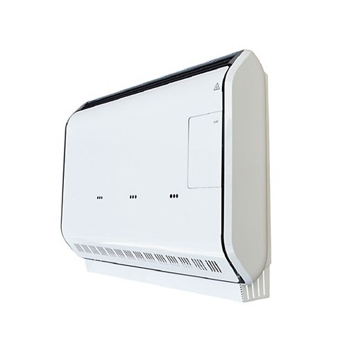 Drolet DV45 Gas Wall Mounted Room Heater