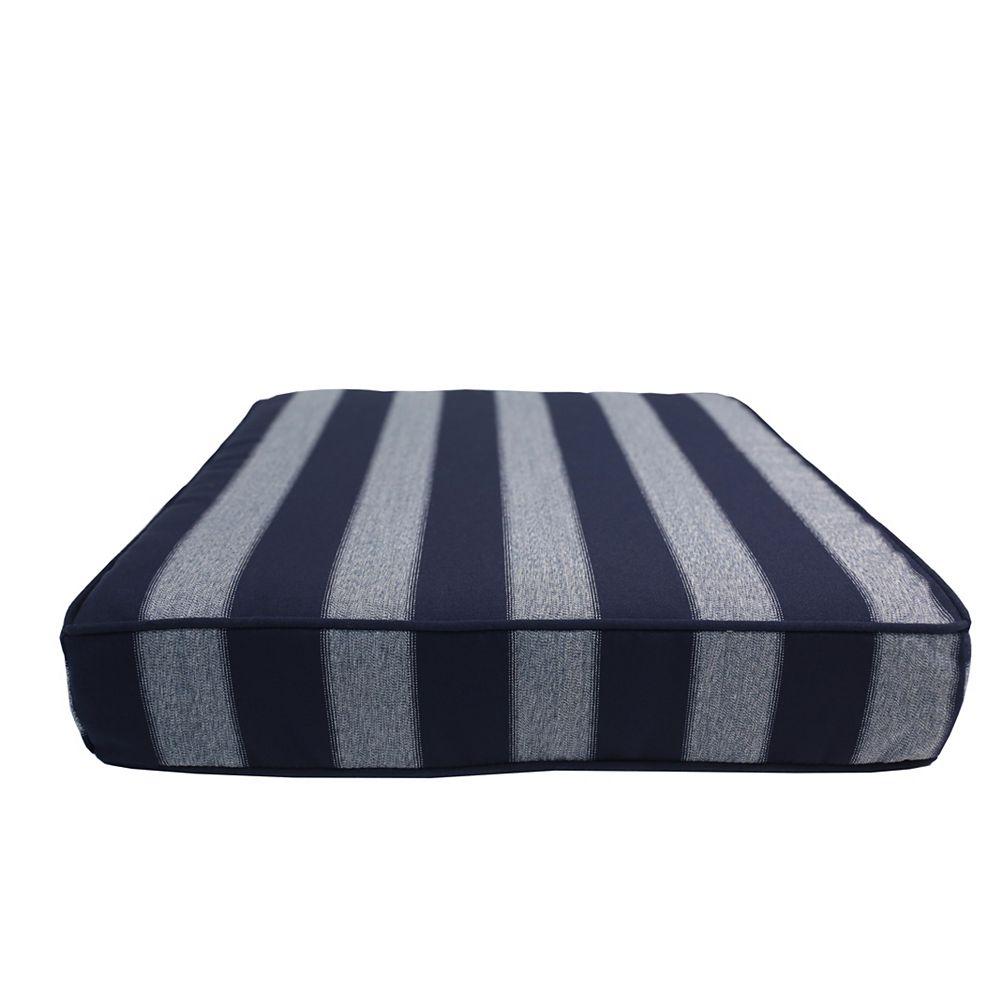 Bozanto Inc. Sunbrella Seat Cushion