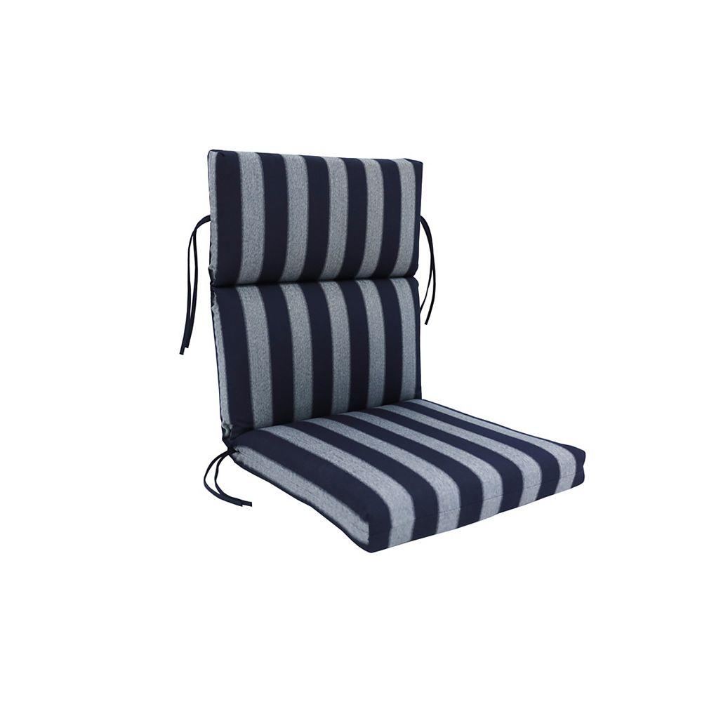 Bozanto Inc. Sunbrella Highback Cushion