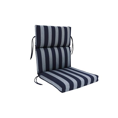 Sunbrella Highback Cushion