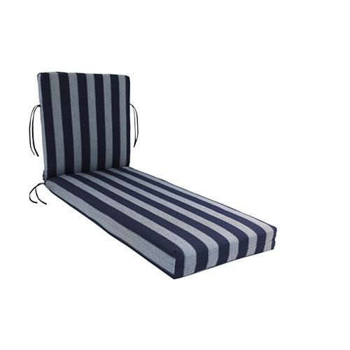 Sunbrella Lounge Cushion