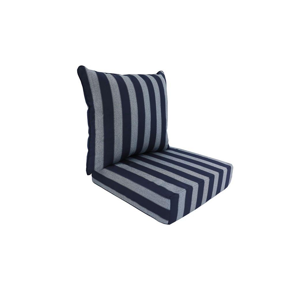 Bozanto Inc. Sunbrella Deep Seating Cushion