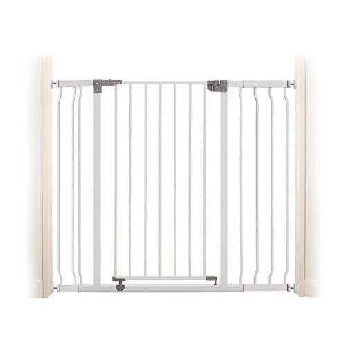 Barrière de Sécurité Liberty Xtra-Tall & Xtra-Wide (Incl. 1 x 3,5 po. & 1 x 7 po.) - Blanc