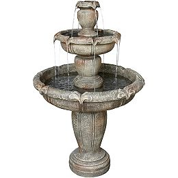 Fontaine Harmony 122 cm