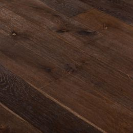 XXL Smoked 3/8-inch T x 7.5-inch W x Varying L Engineered Hardwood Flooring (19.43 sq. ft. /case)