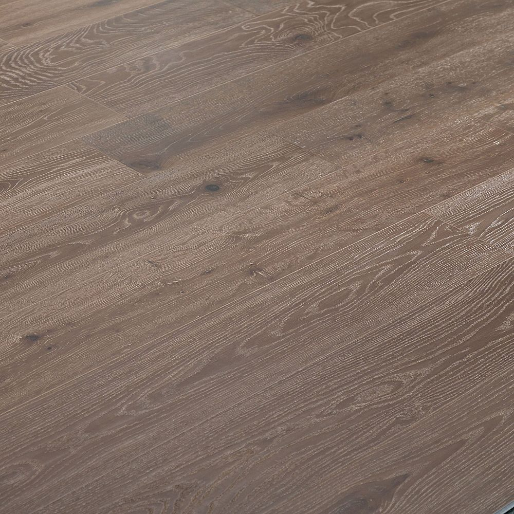 NATU XXL Latte 3/8-inch T x 7.5-inch W x Varying L Engineered Hardwood Flooring (19.43 sq. ft. /case)