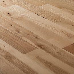 XXL Aged 3/8-inch T x 7.5-inch W x Varying L Engineered Hardwood Flooring (19.43 sq. ft. /case)