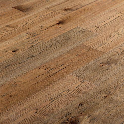 XXL Heirloom 3/8-inch T x 7.5-inch W x Varying L Engineered Hardwood Flooring (19.43 sq. ft. /case)