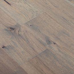XXL Glazed 3/8-inch T x 7.5-inch W x Varying L Engineered Hardwood Flooring (19.43 sq. ft. /case