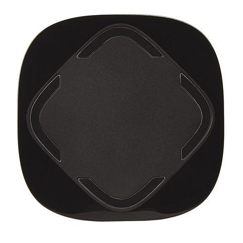 Qi Wireless Charging Pad - Black