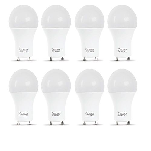 100W Equivalent Daylight A19 Dimmable GU24 Base General Purpose LED Light Bulb