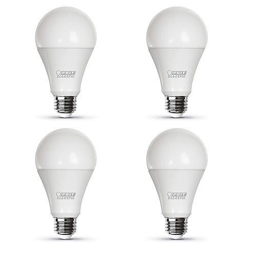 150W Equivalent Daylight A21 Dimmable High Lumen LED Light Bulb