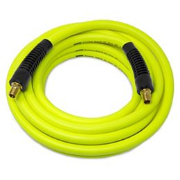 25 ft. x 3/8 in. 300 PSI Hybrid Polymer Pneumatic Air Hose