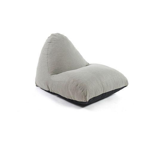 Lounge & Co Jumbo Foam Lounge Chair Beige