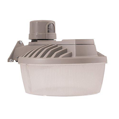 650 Watt Equivalent LED Grey Area Light