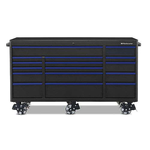 72 inch x 30 inch Drawer Tool Cabinet