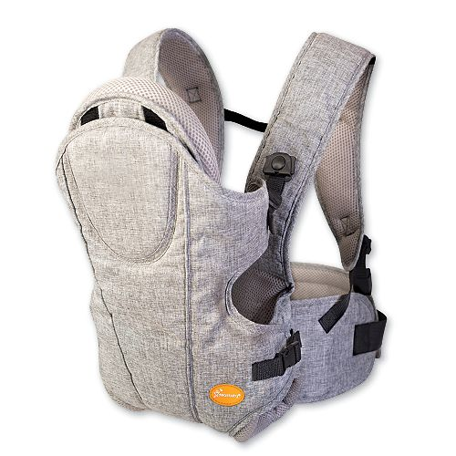 Oxford 3-Position Baby Carrier