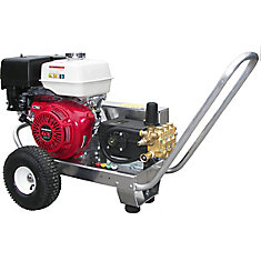 Pressure Washer (Cold) 3500 PSI