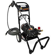Pressure Washer electric